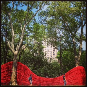 mad sq park Orly